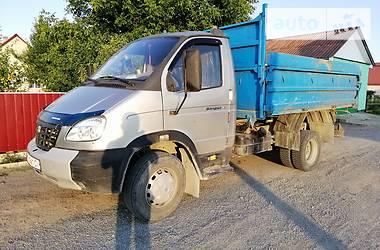 ГАЗ 3310 Валдай 2007 в Новограде-Волынском