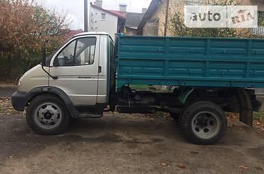 ГАЗ 3310 Валдай 2008 в Золочеве