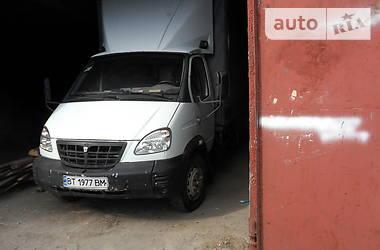 ГАЗ 3310 Валдай 2008 в Каланчаке