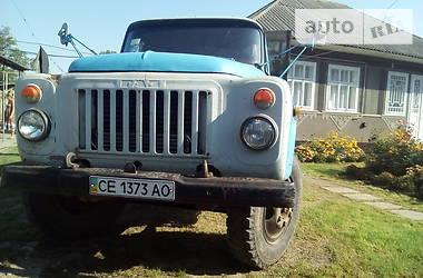 ГАЗ 3507 1991 в Чернівцях