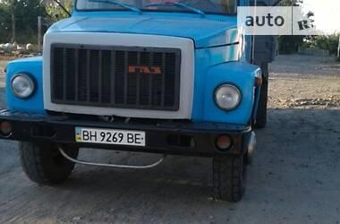 ГАЗ 3507 1992 в Тарутине