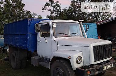 ГАЗ 4301 1995 в Хороле