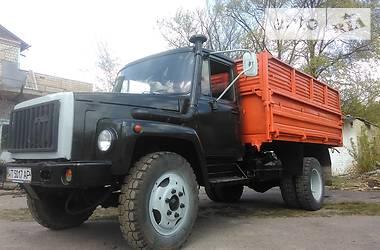 ГАЗ 4301 1995