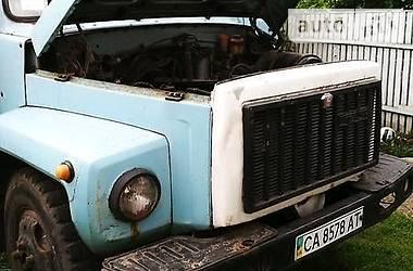 ГАЗ 4301 1994 в Смеле