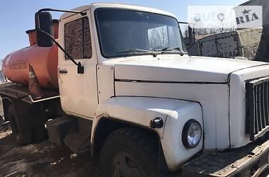 ГАЗ 4301 1993 в Кривом Роге