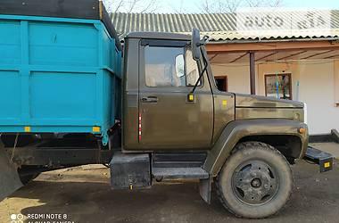 ГАЗ 4301 1994 в Тыврове