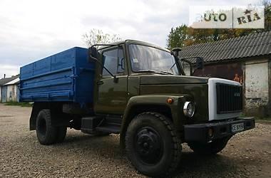 ГАЗ 4301 1995 в Черновцах