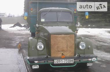 ГАЗ 51  1953