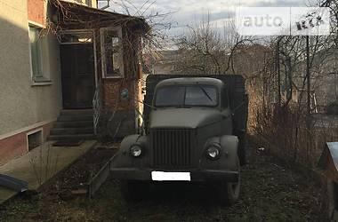 ГАЗ 51 1962