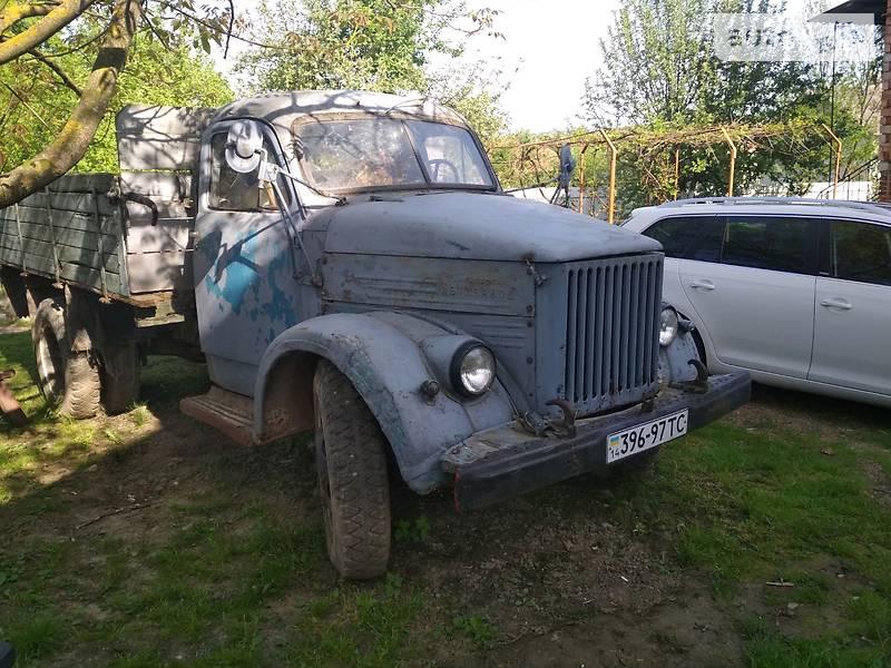 ГАЗ 51 1961 року