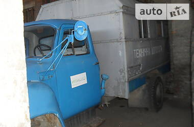 ГАЗ 5201 1987 в Ровно