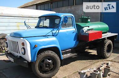 ГАЗ 5201 1988 в Чаплинке