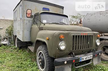 ГАЗ 5201 1984 в Ровно