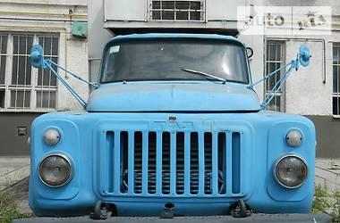 ГАЗ 52 1988 в Кельменцах
