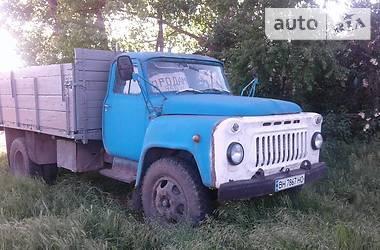 ГАЗ 52 1980