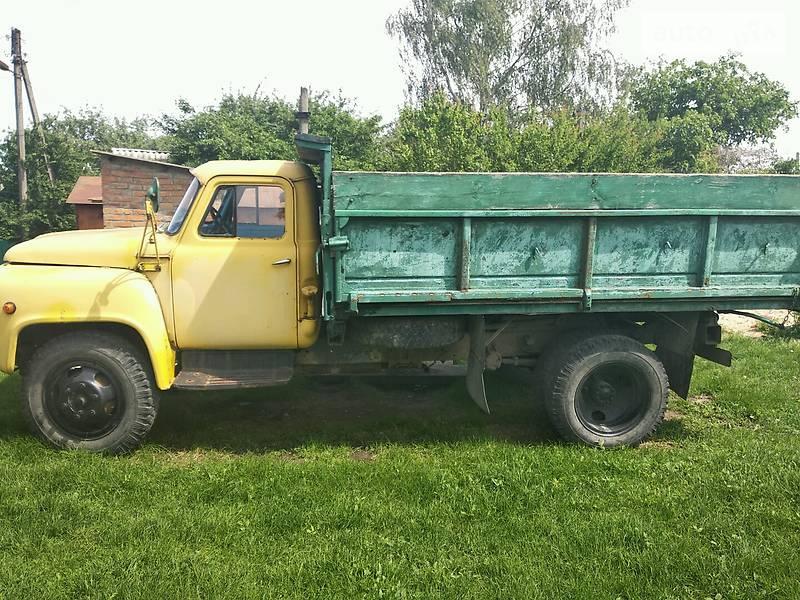ГАЗ 52 1982 року