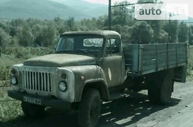 ГАЗ 52 1975 в Перечине