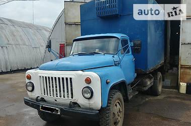 ГАЗ 52 1980 в Кропивницком