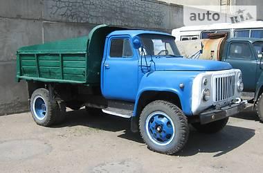 ГАЗ 52 1979 в Черкасах