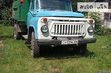 ГАЗ 52 1987 в Хмельницькому