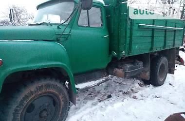 ГАЗ 52 1985 в Коростене