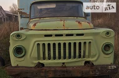 ГАЗ 52 1985 в Днепре