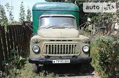 ГАЗ 52 1988 в Луцке
