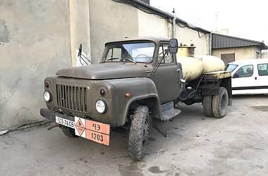 ГАЗ 52 1988 в Подольске