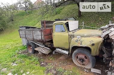 ГАЗ 52 1976 в Яремче