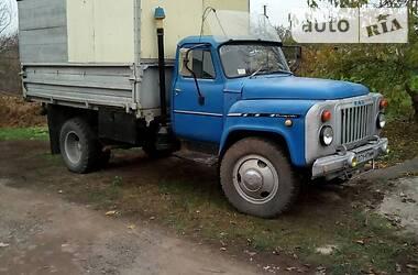 ГАЗ 52 1980 в Пирятине