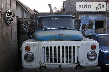 ГАЗ 53 Б 1985 в Теребовле