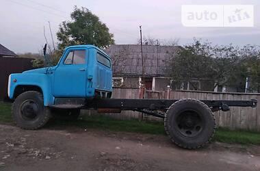 ГАЗ 53 Б 1989 в Каменец-Подольском