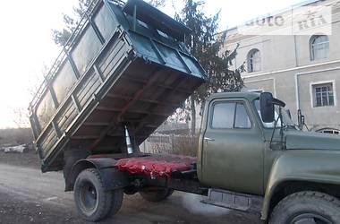 ГАЗ 53 груз.  2014