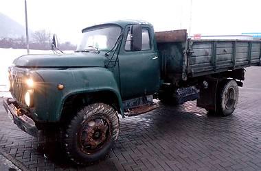 ГАЗ 53 груз. 1983 в Мукачево