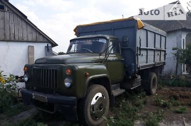 ГАЗ 53 груз. 1986 в Херсоне