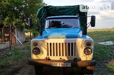ГАЗ 53 груз. 1989 в Николаеве