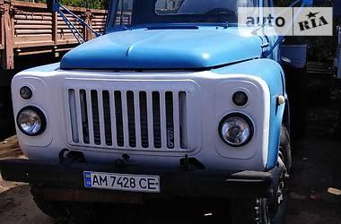 ГАЗ 53 груз. 1988 в Житомире
