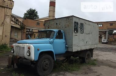 ГАЗ 53 груз. 1991 в Виннице