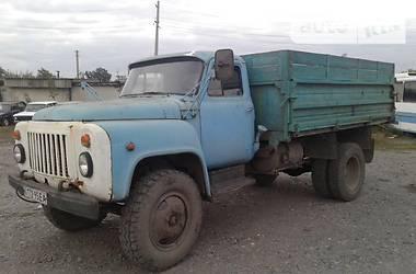 ГАЗ 53 груз. 1984 в Покровске