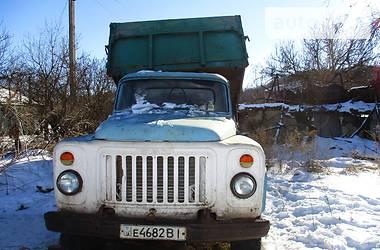 ГАЗ 53 груз. 1985 в Одессе