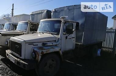 ГАЗ 53 груз. 2002 в Мукачево