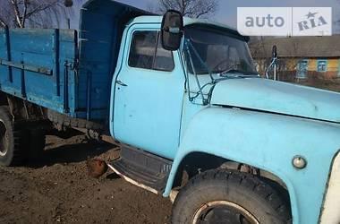 ГАЗ 53 груз. 1985 в Камне-Каширском