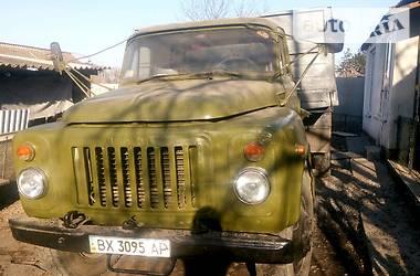 ГАЗ 53 груз. 1990 в Полонном