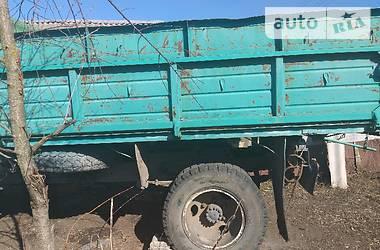 ГАЗ 53 груз. 1986 в Великому Бурлуку