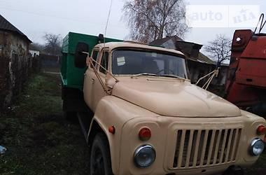 ГАЗ 53 груз. 1980 в Краснопіллі