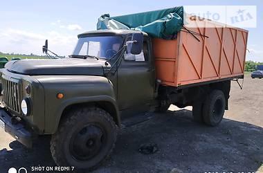 ГАЗ 53 груз. 1992 в Магдалиновке