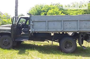 ГАЗ 53 груз. 1991 в Черкасах