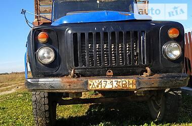 ГАЗ 53 груз. 1990 в Стрые