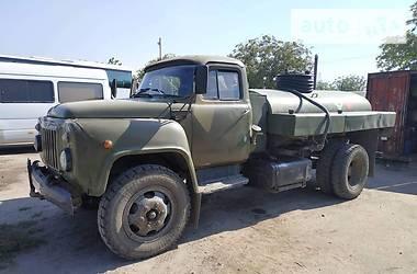 ГАЗ 53 груз. 1992 в Запорожье