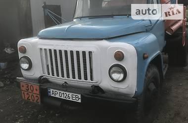 ГАЗ 53 груз. 1990 в Мелитополе